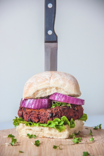 beanburger2